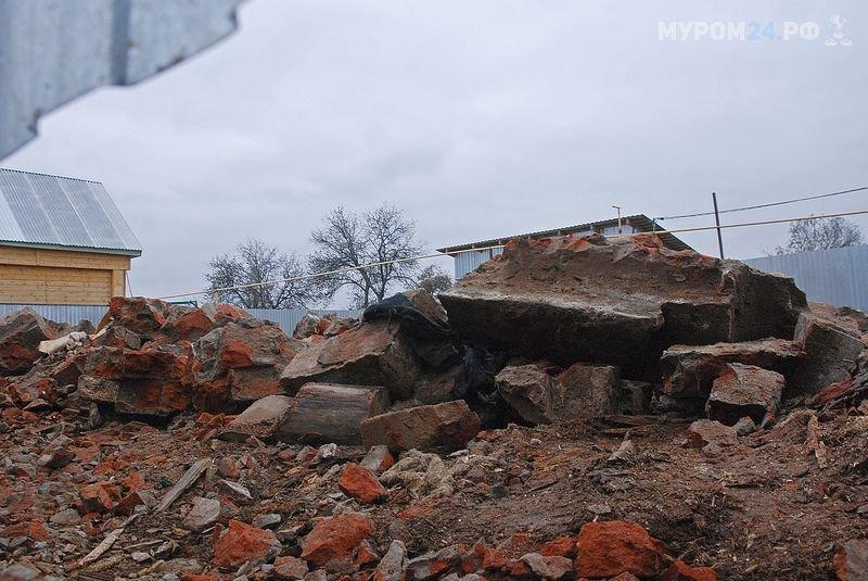 Дом многодетной семьи снесли по решению суда в Туркестане