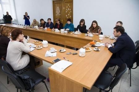 Рычков рассказал о строительстве в Муроме профессиональной ледовой дорожки