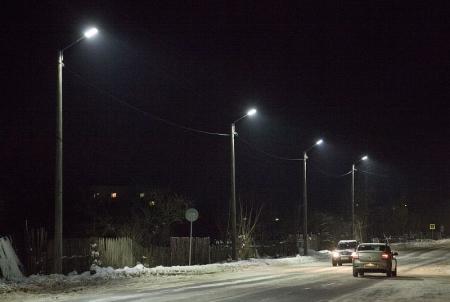 «Светлый город» наступает на тёмные пятна