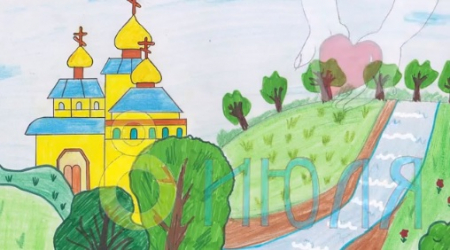 Школьник из Челябинской области создал мультфильм «История Петра и Февронии»